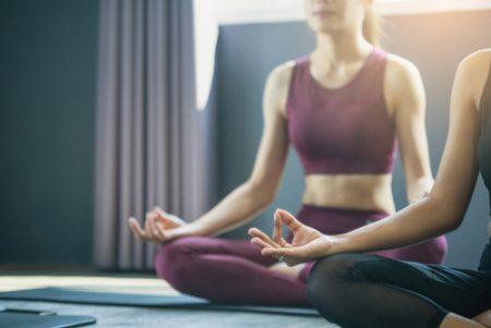 瞑想が難しいと感じる方へ!日常に取り入れやすい瞑想のやり方とコツを解説!