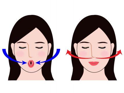 シータリー呼吸法でイライラ、ストレスをクールダウン!具体的なやり方とは