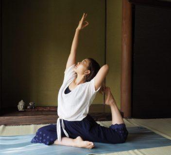 身体が硬い人ほどヨガを!柔軟性は必ず必要なもの?