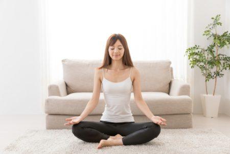 心と体の疲れを感じたら、完全呼吸法でリセットして自分を取り戻す